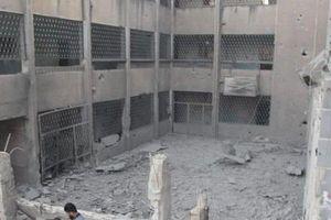 Lý do Thổ Nhĩ Kỳ tiếp tục năn nỉ Nga ngăn Syria mở đợt tấn công vào Idlib