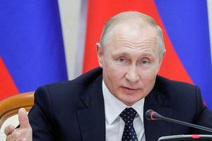 Tổng thống Putin thông báo Nga mua 76 tiêm kích tàng hình Su-57 thay vì 16 chiếc