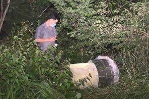 Bình Dương: Tiết lộ thông tin sốc về hai thi thể tìm thấy trong thùng bê tông