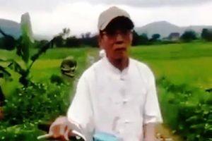 Nguyên chủ tịch xã bị dân vây bắt ở cánh đồng bị khởi tố tội dâm ô với trẻ em