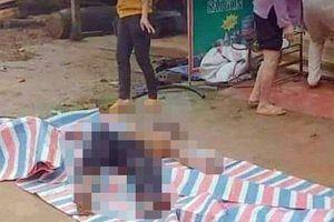 Vụ cháy bất thường khiến 2 người tử vong ở Yên Bái: Nạn nhân có quan hệ ngoại tình?