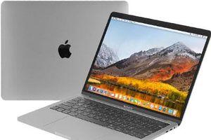 Bảng giá laptop Apple Macbook tháng 5/2019: Ít biến động