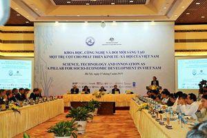 Chuyển đổi số - Tương lai của kinh tế Việt Nam