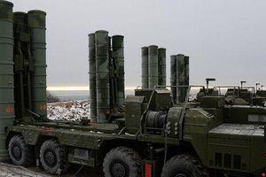 Iraq muốn mua 'rồng lửa' S-400 của Nga