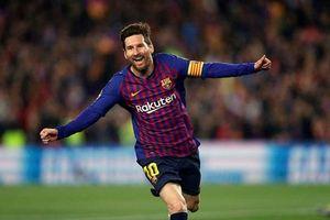 Top 10 cầu thủ xuất sắc nhất thế giới trong suốt 25 năm qua: Messi cho Ronaldo 'ngửi khói'