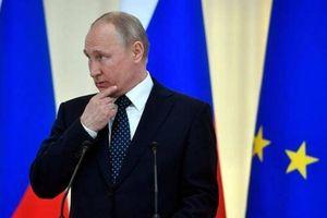 Ông Putin nói gì về khả năng Iran rút hoàn toàn khỏi Thỏa thuận hạt nhân?