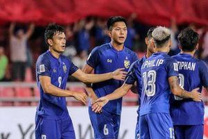 Vì sao người Thái sốt xình xịch trước trận gặp tuyển Việt Nam?