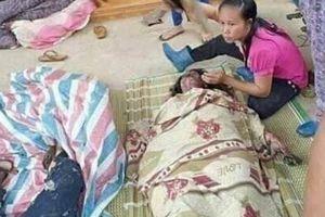 Đôi nam nữ bỏng nặng trong nhà ở Yên Bái: Người đàn ông đã tử vong