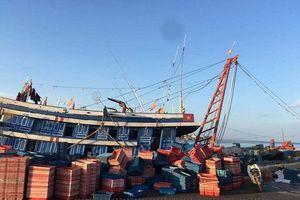Quảng Bình: 1 người chết, 4 người nguy kịch vì ngộ độc khí trong hầm cá