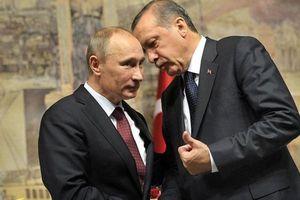 Mỹ chỉ trích Thổ Nhĩ Kỳ về quan hệ với Nga