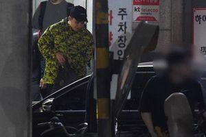 Vừa được tháo còng tại ngoại, Seungri ngay lập tức đã đi đến chỗ mà bạn không ngờ đến