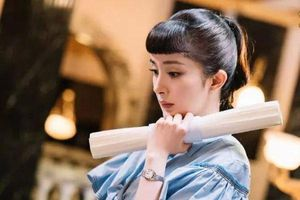 'Trúc mộng tình duyên' rating không cao nhưng vẫn hot, Dương Mịch đứng đầu BXH chỉ số truyền thông