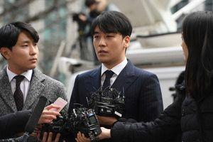 Lịch nhập ngũ của Seungri tiếp tục dời ngày để phục vụ điều tra các cáo buộc phạm tội
