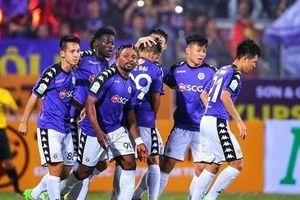 Thi đấu thành công tại AFC Cup 2019, Việt Nam được báo quốc tế ca ngợi
