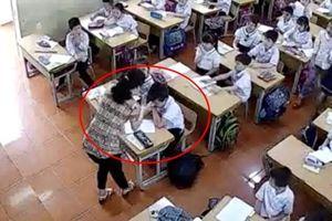 Sở GD&ĐT Hải Phòng lên tiếng vụ cô giáo tát học sinh đến mức nhập viện
