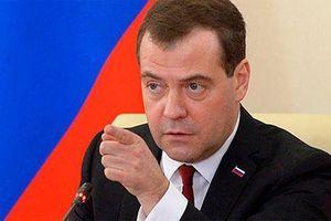 Mỹ-Trung căng thẳng, Nga chuẩn bị kế hoạch 'trỗi dậy'