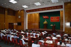 Thừa Thiên Huế tăng cường mua và đọc báo, tạp chí của Đảng