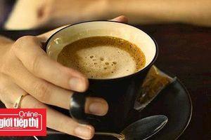 Tiêu thụ nhiều caffein tăng nguy cơ mắc bệnh tim