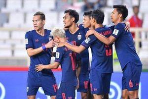 ĐT Thái Lan triệu tập nhiều ngôi sao dự King's Cup 2019