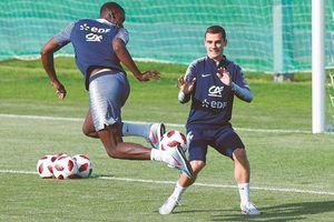 Tin chuyển nhượng bóng đá: Pogba được Barca 'nhắm' với giá 130 triệu bảng!