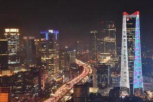 Indonesia sẽ quyết định xây dựng thủ đô mới trong năm 2019