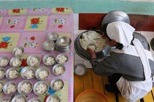 10,1 triệu người Triều Tiên đang cần hỗ trợ lương thực khẩn cấp