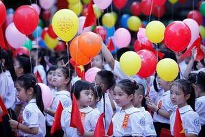 Học phí năm học 2019-2020: Hà Nội dự kiến tăng cao nhất 41,9%