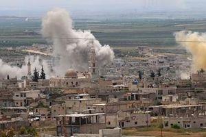 Nga-Thổ bất ngờ bắt tay hạ nhiệt 'chảo lửa' Idlib