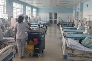 Bệnh viện cấp quận 'bắt tay' lo cho bệnh nhân chạy thận