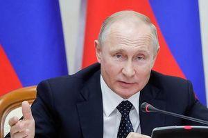 'Nga không phải đội chữa cháy 1 mình cứu thỏa thuận hạt nhân Iran'
