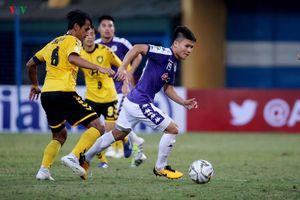 VFF thưởng nóng cho Hà Nội FC và Bình Dương