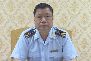 Cục trưởng Hải quan Lào Cai lên tiếng về lô hàng ở 'Kho Ngoại quan'