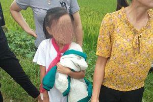 Khởi tố vụ án cụ ông 79 tuổi dâm ô bé gái 8 tuổi ở Thanh Hóa