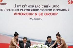 Chi 1 tỷ USD, chaebol Top 3 của Hàn Quốc thành cổ đông lớn nhất của Vingroup