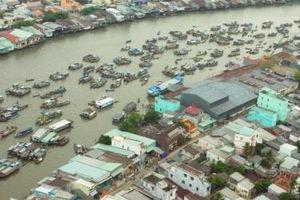 Lập quy hoạch vùng Đồng bằng sông Cửu Long thời kỳ 2021 - 2030, tầm nhìn đến năm 2050