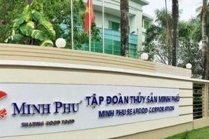 Mitsui mua 35,1% cổ phần của Thủy sản Minh Phú
