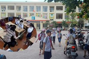 Nữ giáo viên tát và đánh tới tấp vào đầu học sinh: Lãnh đạo TP Hải Phòng chỉ đạo khẩn