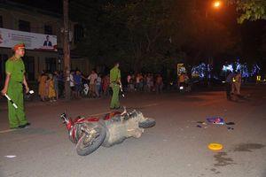 Khởi tố, bắt giam gã thanh niên say xỉn lái ô tô tông chết cháu bé 9 tuổi rồi bỏ chạy
