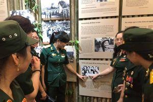 Chuyện những cô gái 'xẻ dọc Trường Sơn đi cứu nước'