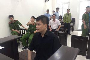 Dự án Tứ Kỳ: Cựu cán bộ công an lĩnh 8 năm tù