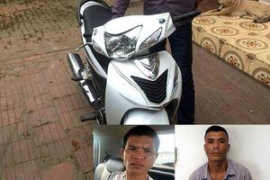Truy xét nhanh vụ giết người, cướp tài sản ở thị xã Sơn Tây