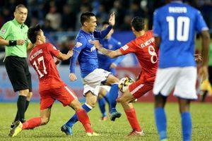 Than Quảng Ninh - CLB TP HCM vòng 10 V-League: Giữ được ngôi đầu?