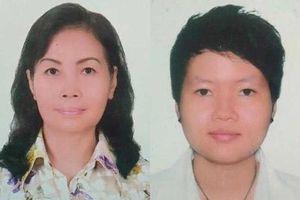 Tìm 2 phụ nữ vụ giấu xác trong bê tông ở Bình Dương