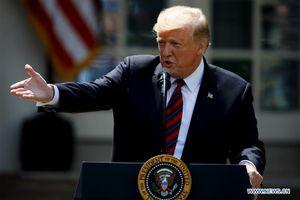 Tổng thống Mỹ đề xuất cải cách chính sách nhập cư