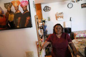 Người Liberia ở Mỹ 'quay cuồng' cận kề ngày hết hạn thẻ xanh