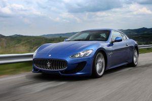 Ferrari ngừng cung cấp động cơ cho Maserati