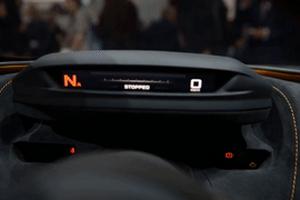 10 mẫu xe có đồng hồ hiển thị ấn tượng nhất thế giới