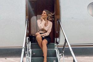 Lương chục nghìn USD và công việc của tiếp viên hàng không phục vụ VIP