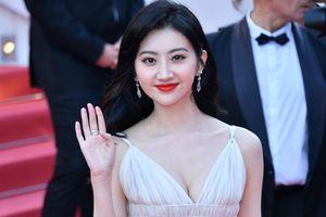 Cảnh Điềm lên tiếng sau vụ bị 'đuổi khéo' ở thảm đỏ Cannes