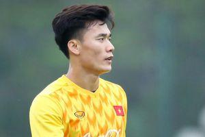 'Nhiều thủ môn xứng đáng lên tuyển Việt Nam hơn Bùi Tiến Dũng'